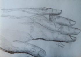 Sketch book 'HandiArt'