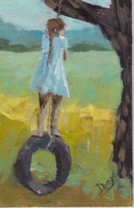 Swinging Daily Artwork No. 31